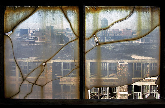 (c) Marchand and Dumerre. Lee Packard Motors Plant, Detroit.
